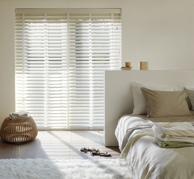 Quality Wooden Venetian Blinds in Essex
