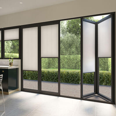 INTU & Perfect Fit Blinds