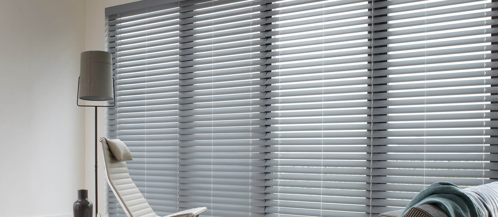 Wood Blinds Hadleigh, Benfleet - Essex