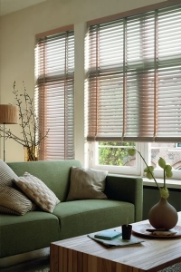 Stylewood Blinds – The Handcrafted Elegance