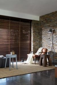 Luxaflex® Wooden Blinds in Essex