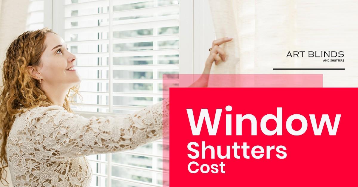 window-shutters-cost